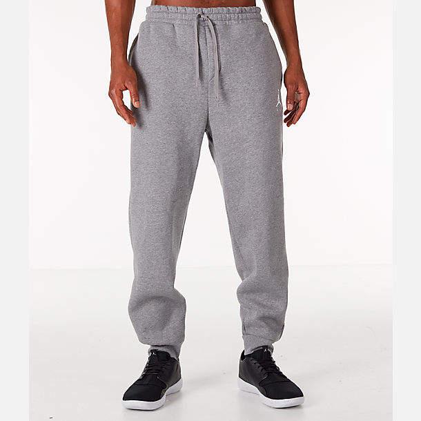 Nike Men's Jordan Sportswear Jumpman Fleece Pants