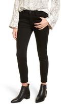 Treasure & Bond Women's Legacy Crop Skinny Jeans