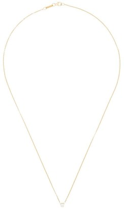 Anita Ko Heart Pendant Necklace