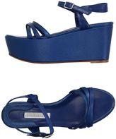 Schumacher Sandals