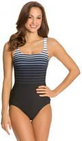 Reebok Fitness Sea to Shining Sea UBack One Piece - 8121901