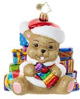 Christopher Radko Bearing Gifts Ornament