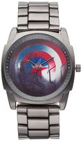 Marvel Captain America 75th Anniversary Men's Watch