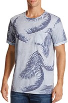 Sovereign Code Qusay Palm Leaf Graphic Tee