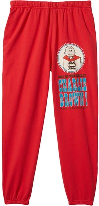 Marc Jacobs x Peanuts The Gym Pant trackpants