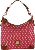 Dooney & Bourke St. Louis Cardinals Hobo Bag