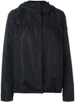 Moncler Gamme Rouge hooded jacket