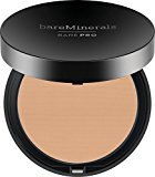 Bare Escentuals bareMinerals barePRO Performance Wear Powder Foundation - Warm Natural 12 - 0.34 oz