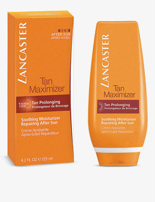 Lancaster Tan Maximizer soothing aftersun lotion 125ml