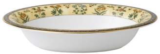 Wedgwood India Open Vegetable Bowl (25cm)