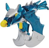 Mattel Batman Unlimited: Mechs versus Mutants Two-in-One Bat Blaster by