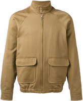 A.P.C. Rough jacket