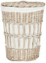 Safavieh Maggy Storage Hamper With Liner