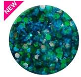 Milani Specialty Nail Lacquer Jewel FX - Teal