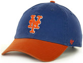 '47 New York Mets Clean Up Hat
