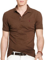 Polo Ralph Lauren Custom-Fit Stretch Mesh Polo