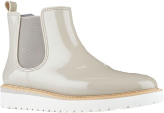 Cougar Waterproof Rubber Ankle Boots - Kensington