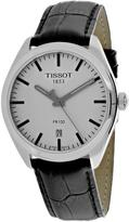 Tissot PR 100 T1014101603100 Men's Stainless Steel Analog Watch