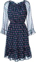 Diane von Furstenberg 'Simonia' dress - women - Silk/Polyester - 12