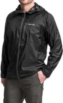 Marmot Trail Wind Jacket - Hooded (For Men)