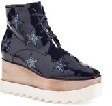 Stella McCartney 'Elyse' Loafer Boot (Women)