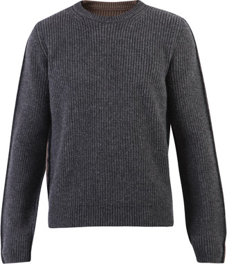 Maison Margiela Relaxed Fit Sweater