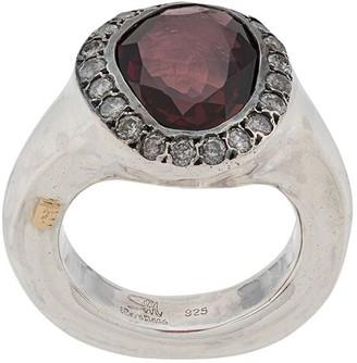 Rosa Maria Belquis ring