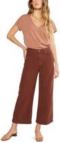 Thumbnail for your product : ÉTICA Devon Wide-Leg Pants