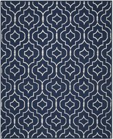 Safavieh DHU637D-8 Dhurries Collection Hand Woven Premium Wool Area Rug