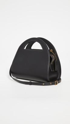 Coach 1941 Zip Dome Crossbody Bag