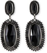 Kendra Scott Kaki Dangle & Drop Earrings