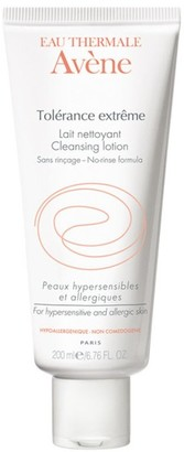 Eau Thermale Avene Tolerance Extreme Cleansing Lotion 200Ml
