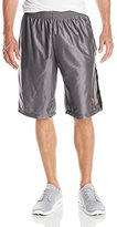 U.S. Polo Assn. Men's Blocked Dazzle Athletic Short