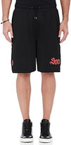 Marcelo Burlon County of Milan Men's Santos Basketball Shorts
