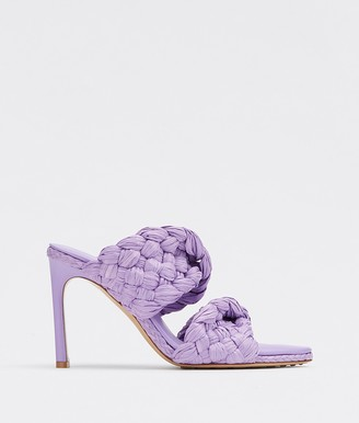 Bottega Veneta The Curve Sandals