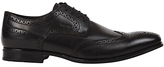 Geox Albert 2fit Brogue Shoes