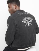 Gap Limited edition moto jacket