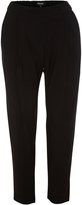 Oxford Helen Relax Pant Blk X