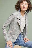 Cartonnier Caitlin Knit Moto Jacket