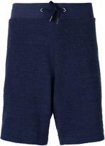 Orlebar Brown track shorts - men - Cotton - XL