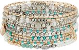 Accessorize 10x Navada Stretch Bracelet Pack