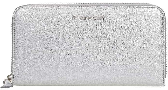 Givenchy Pandora Long Zipped Wallet