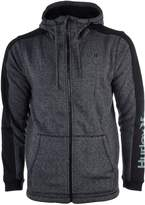 Hurley Surface Zip Hoodie - Men's