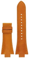 Michael Kors Access Dylan Leather Watch Strap, 28mm
