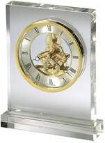 Howard Miller Prestige Table Clock