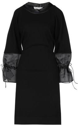Lamberto Losani Knee-length dress