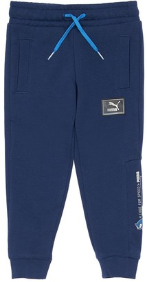 Puma Select Saga Cotton Sweatpants