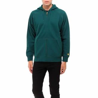 Carhartt Hooded Chase Jacket Sweatshirt