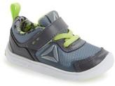 Reebok Infant Ventureflex Stride 5.0 Sneaker