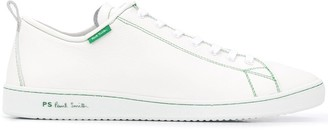 Paul Smith Flat Low Top Sneakers